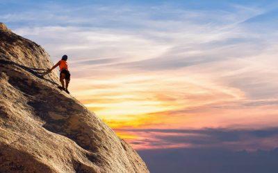 Félelemben élni vagy bátorságot meríteni?